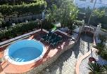Hôtel Anacapri - La Cicas-3