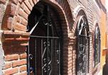 Hôtel Guanajuato - Real Bonanza Posada-3