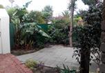 Hôtel Durbanville - Flamingo Rest-2