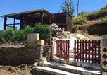 Location vacances Mazzola - Le chalet-1