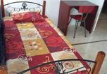 Location vacances Quatre Bornes - Self catering shared accommodation-1