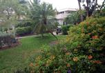 Location vacances Sanibel - Sanibel Siesta on the Beach Unit 103-1