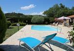Location vacances Tourrettes - Villa les bambous-1