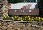 Location vacances Nevada City - The Lodge at Feather Falls Casino-3