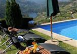 Location vacances Mesão Frio - Casa De Canilhas-3