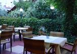 Hôtel Ασίνη - Dimitra Apartments-2