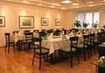 Hôtel Überlingen - Hotel-Café & Restaurant Mokkas-2