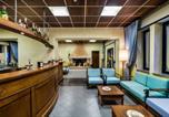 Hôtel Tempio Pausania - Limbara Hotel-3