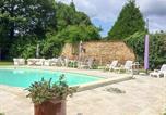 Location vacances Le Chalard - Maison de Jardinier-3