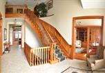 Location vacances Guelph - Stone Edge Estate Bed & Breakfast-2