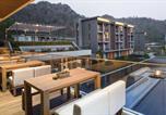 Hôtel Mu Si - Escape Khao Yai Hotel-1