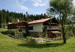 Location vacances Mittelberg - Haus Bergfreund-1