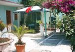 Location vacances Sant'Antonio Abate - Apartment Ponente Boscoreale-1