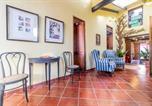 Location vacances Alquerías del Niño Perdido - Villa Lupita-1