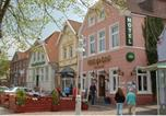 Hôtel Langeoog - Wieting´s Hotel