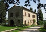 Location vacances Cetona - Agriturismo Il Caio-1