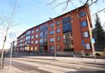 Location vacances Espoo - 1 room apartment in Espoo - Kulovalkeantie 4-3