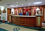 Hôtel Kânyâkumârî - Hotel Ganga Residency-1