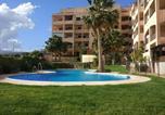 Location vacances Aguadulce - Apartamento 3a para alquiler 6 personas Aguadulce-2