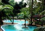 Location vacances Kajang - Homestay Tok Ayah-1