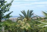Location vacances Altea - Villa in Altea Alicante I-1