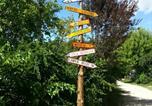 Camping Figline Valdarno - Ecochiocciola Centro Turistico-3