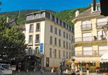 Location vacances Nizan-Gesse - Résidence Val de Jade