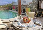 Location vacances Peñaflor - Holiday Home Puebla de los Infantes 07-4