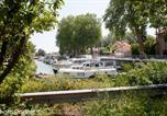 Location vacances Bussy-le-Repos - Gîte les Moignottes-2