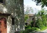Location vacances Porretta Terme - Borgo Pianello Country House-2