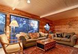 Location vacances Incline Village - Brockway Vista Home-3