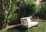 Location vacances Saint-Priest - Maison de Ville Montchat-2