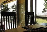 Location vacances Jurata - Mark's Apartment Villa Plano-3