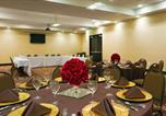 Hôtel Belton - Holiday Inn Temple - Belton-4