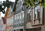 Hôtel Lund - Grand Hotel Egersund-4