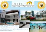 Hôtel Puerto Escondido - Hotel Parador Rinconada-3
