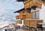 Location vacances Hart im Zillertal - Ferienwohnung Marianne 163w-3