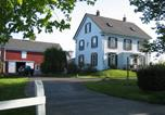 Villages vacances Annapolis Royal - Silver Shoe B&B-3