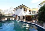 Location vacances Chatswood - Stunning Family Home-1