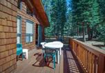 Location vacances Truckee - Beaver Pond Northstar Luxury Chalet with Hot Tub-2
