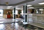 Hôtel Riverdale - Motel 6 Jonesboro Georgia-1