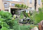 Location vacances Labarde - Gite Arotseche-3