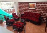 Hôtel Aguas Calientes - Hotel Encanto Machu Picchu-1