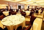 Hôtel Karachi - Ramada Creek-3