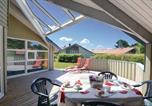 Location vacances Klausdorf - Holiday home Hohendorf/Ostsee Y-2