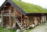 Location vacances Karasjok - Engholm Husky Design Lodge-1