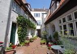 Location vacances Lübeck - Teehaus-1