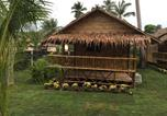 Villages vacances Bo Phut - Samui Bamboo Garden Bungalows-1