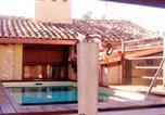 Location vacances Llanera de Ranes - Els Horts del Palomar-1