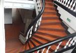 Hôtel Colombie - Hotel San Paolo di Torino-3
